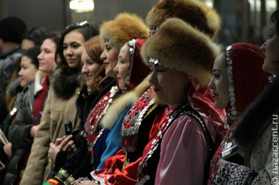 Башкиры представили культуру своего народа на фестивале в Испании