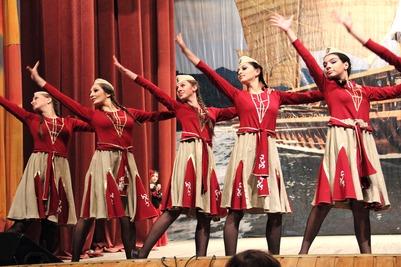 Предоставление помещения армянской общине Пскова вызвало вопросы в гордуме