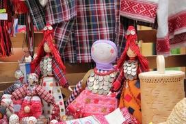 О зимних календарных обрядах удмуртов расскажут в Москве