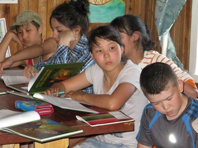 Молитвослов на шорском языке презентуют в Кемеровской области