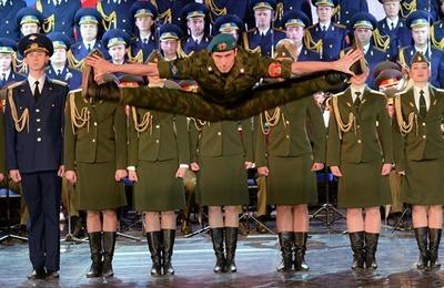 Бурановские бабушки и хор Александрова выступят в Кремле на День народного единства