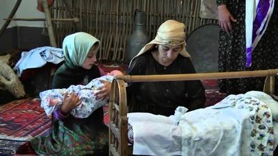 Миннац Дагестана соберет колыбельные на национальных языках
