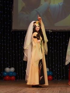 Самой красивой калужанкой назвали девушку из Дагестана
