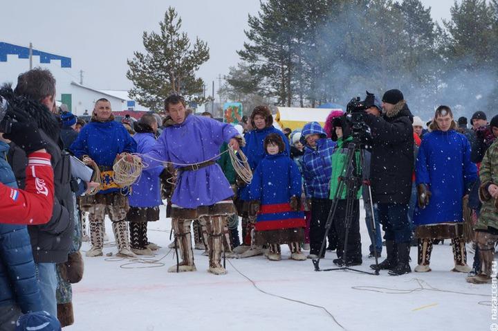 Искусство народов Югры представят в Ханты-Мансийске