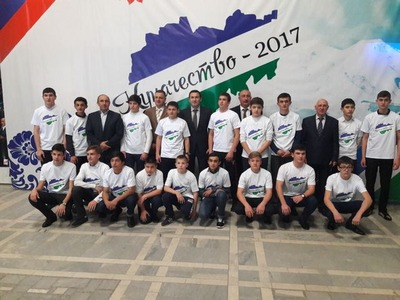 "В Кабардино-Балкарии стартовал проект ""Куначество"""