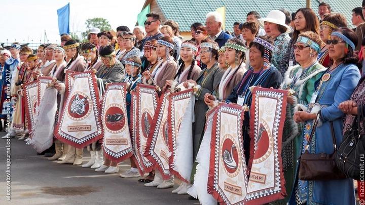 Бурятских эвенков и сойотов поддержат на 8 млн рублей
