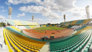 В Краснодаре казаки будут следить за поведением футбольных болельщиков во время матчей
