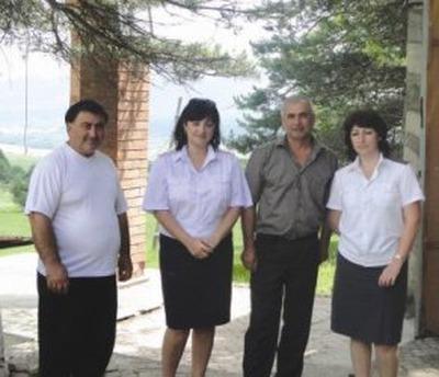 Грузины Северной Осетии отметили праздник Ломисоба