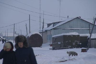 В Таймырском районе решили проблему нехватки топлива в поселке нганасан