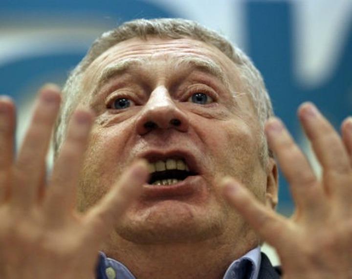 Жириновский: Русских притесняют, а для решения проблем миграции надо ввести визы