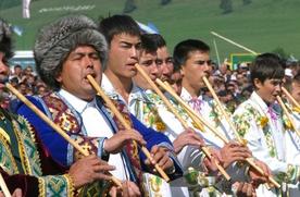 Голос Башкир – курай