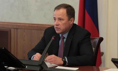 Полпред президента взял под свой контроль ситуацию в пензенском селе Чемодановка