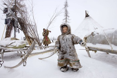 В Якутии предложили бесплатно давать землю коренным малочисленным народам