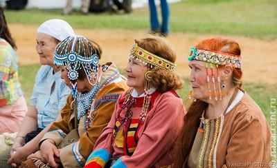 В Якутии предложили включать детей в Реестр коренных малочисленных народов с рождения