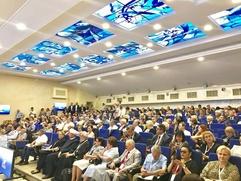 В Москве прошел Конгресс народов России