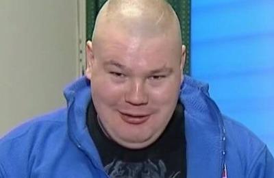 Националист Вячеслав Дацик занялся в тюрьме правозащитной деятельностью