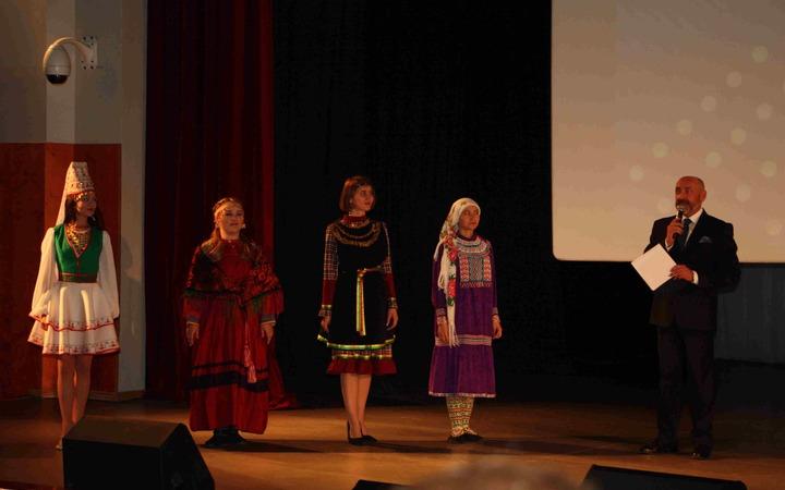 Финно-угорская весна началась в Югре