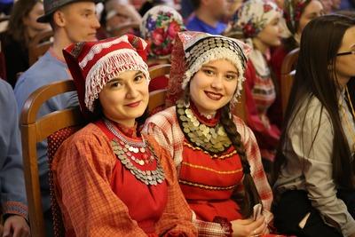IV форум кряшенской молодежи прошел в Татарстане
