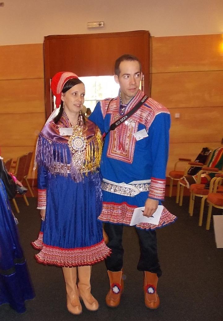 Финно-угорская молодежь ищет способы сохранить свою культуру