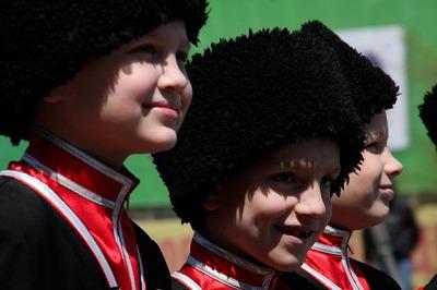 Первый в Дагестане казачий класс открылся в Кизляре