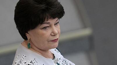 Депутат Тамара Плетнева рассказала о том, как стыдилась своей национальности