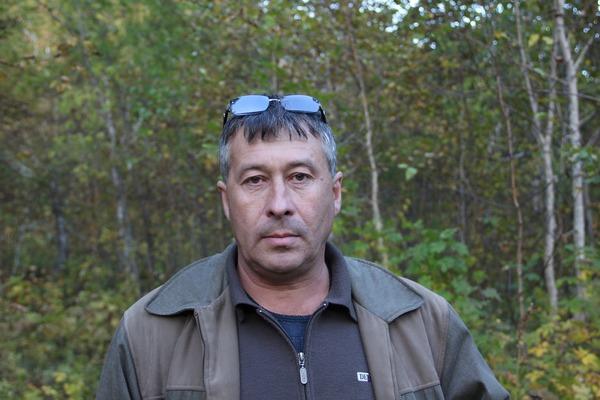 Алексей Накамура