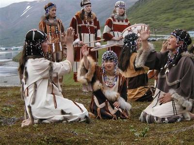 День коренных народов в этом году посвятили праву на образование