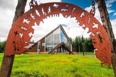 Архитектурный фестиваль по финно-угорским преданиям пройдет в Коми