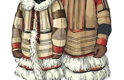 Наследники енисейских самоедов