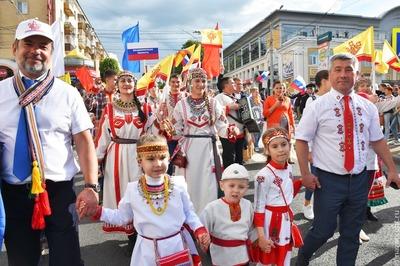 Чувашский совет старейшин выступил против ущемления национальных языков