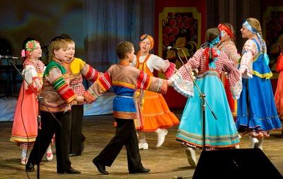 """Фольклорный фестиваль """"Балтийское ожерелье"""" пройдет в Калиниграде"""