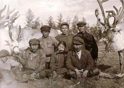 Эвенки и тофалары Приангарья раскритиковали программу адресной помощи коренным народам