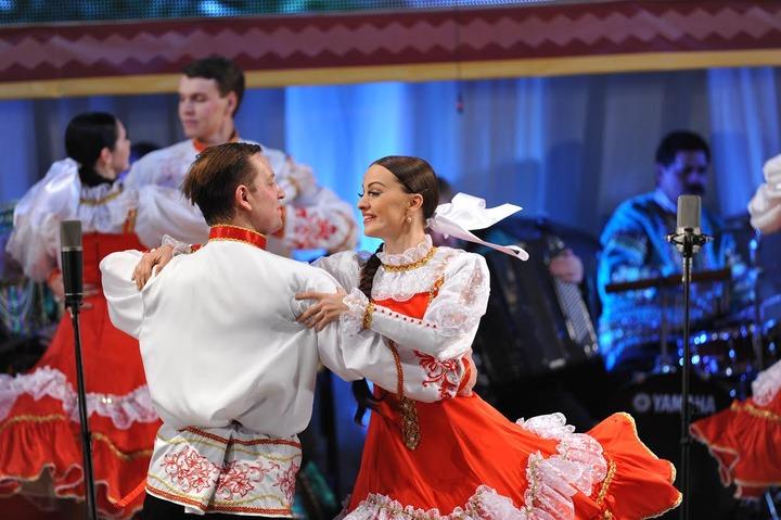 """В Москве перенесли дату фестиваля """"Русское поле"""""""