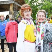 """Фестиваль финно-угорской кухни """"Быг-быг"""" 2017"""