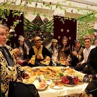 """Фестиваль национальных культур """"Содружество"""" на Камчатке"""