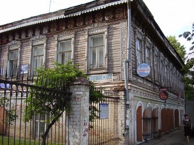 Музей марийской сказки появится в Йошкар-Оле