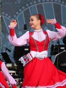Фестиваль славянской культуры пройдет в Воронежской области