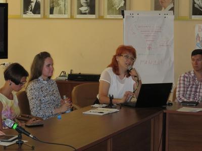 В Москве открылась итоговая конференция Школы межэтнической журналистики