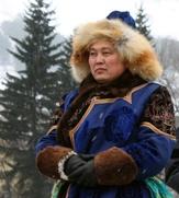 Алтайские шаманы поссорились с московской телекомпанией из-за съемок фильма