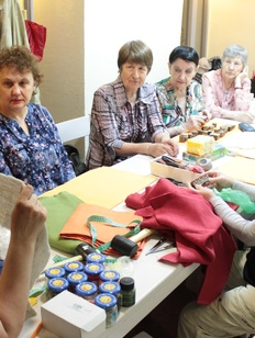 Жителей Ленинградской области обучат промыслам води, ижор и вепсов