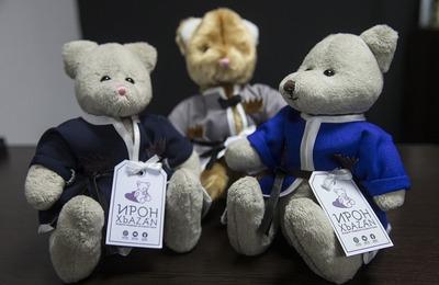 Во Владикавказе начали выпускать говорящие на осетинском языке игрушки