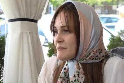 Чеченка опровергла информацию о том, что ее насильно увезли в Чечню для замужества
