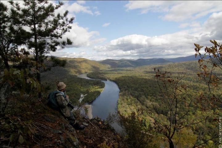Удэгейская община Приморья обустроит этнотропы по местам путешествий Арсеньева и Дерсу Узала