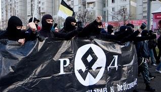 Эксперты заявили об аномально большом числе уголовных дел против националистов в 2015 году