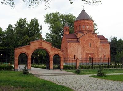Полиция Калининграда опровергла религиозную и межэтническую подоплеку перестрелки у армянской церкви