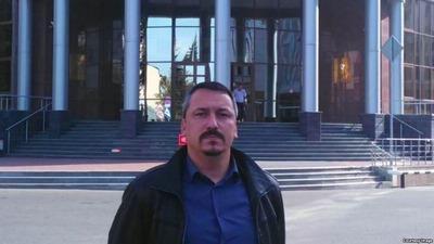 """Лидер """"Золотой орды"""" обжаловал свой приговор в Верховном суде Татарстана"""