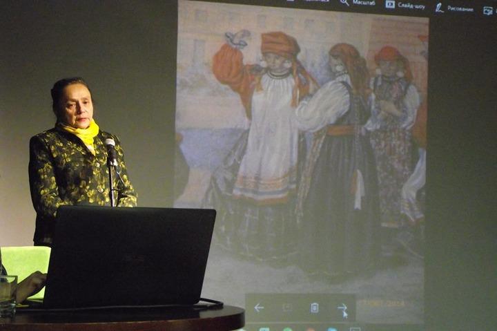 Специальный проект Гильдии межэтнической журналистики начал работу в Воронеже