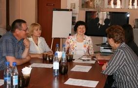 Гильдия межэтнической журналистики в Коми наметила план развития