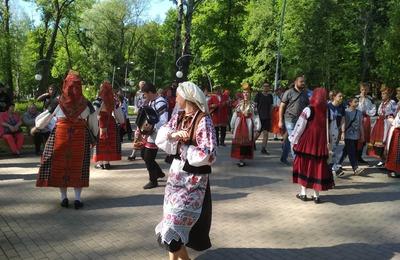 Фольклорный фестиваль в Великом Новгороде перенесли из-за пандемии коронавируса