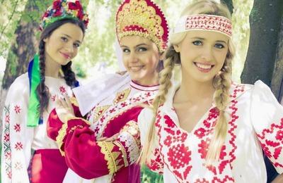 Ученые заявили о генетическом братстве русских, украинцев и белорусов